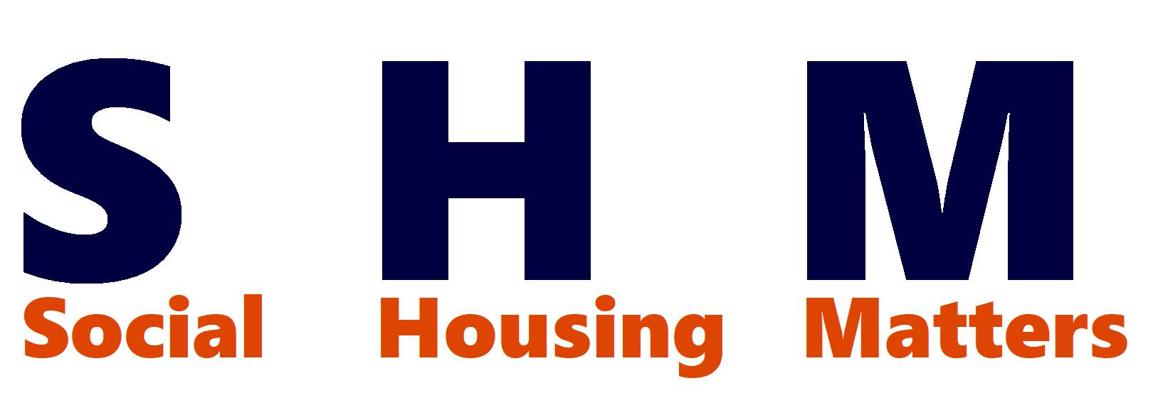 social housing matters logo