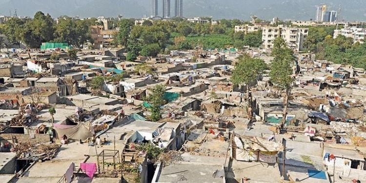 Low-Income Housing and labeling/labeling – A Report from Pakistan