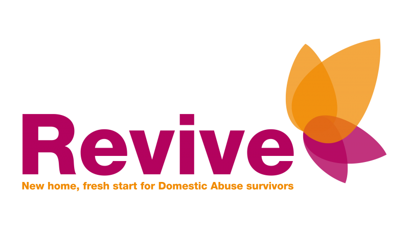 Domestic abuse 'move on' service reports that 60% of movers come from a BAME background