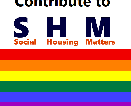 Call for Articles: LGBTQ+