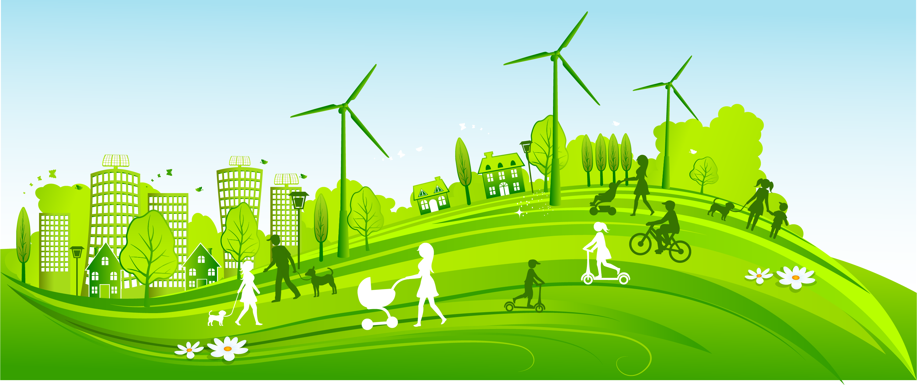 Sustainability in Social Housing