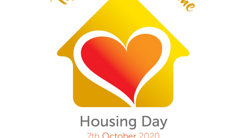 #Housingday: The Importance of a Home
