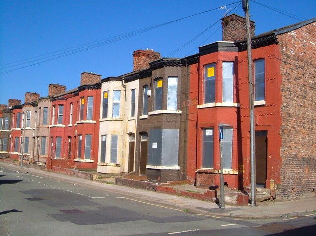 Community-Led Approaches to Empty Homes in Wales