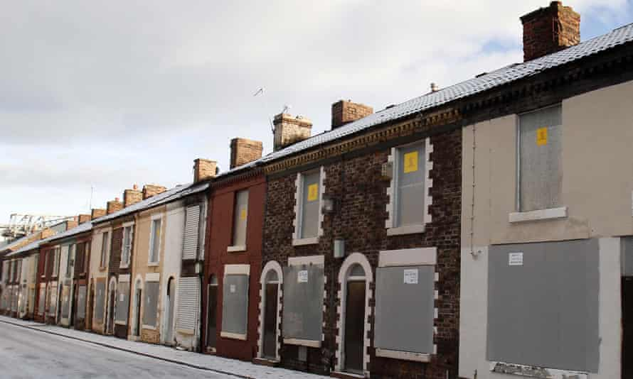 Homelessness and Covid-19. Utilising empty homes.